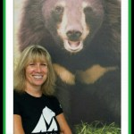 Jasper's gift:  the real-life care bear