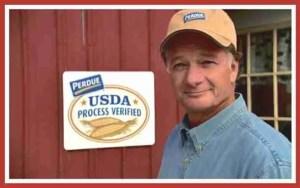 Jim Perdue (Perdue Farms photo)