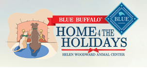 Blue Buffalo H4H logo