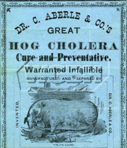 Hog-Cholera-Pamphlet