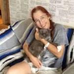 Kirsten Speer,  51,  Tucson animal advocate