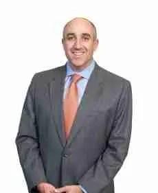 Attorney Mark Bernstein won the Constantine verdict.