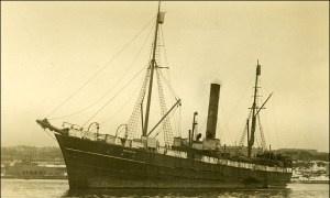 Atlantic Canadian sealing survived the 1914 loss of 78 sealers from The Newfoundland,  above,  and 173 from the Southern Cross,  lost with all hands.