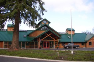 The NOAH Center in Stanwood, Washington, has also scored 100% on multiple scoring visits.