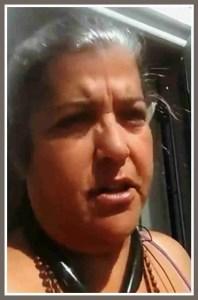 Colleen Marie Burns (Facebook video)
