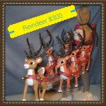How plastic reindeer can feed the world