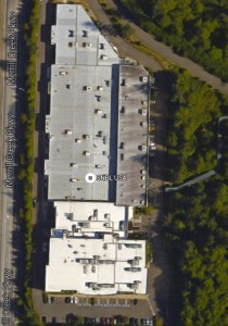 (From Google Earth)