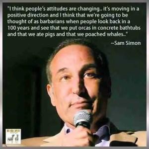 Sam Simon copy