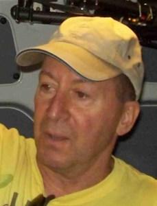 Steve Hindi (MC)