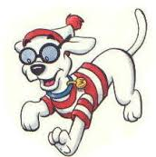 Not that Waldo, either!