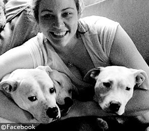 Alexandra Griffin-Heady. (Facebook photo)