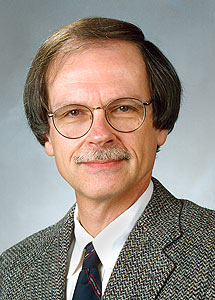 Edward Dubovi (Cornell University photo)