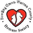 Bowling Green-Warren County Humane Society logo