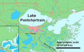 Lake Pontchartrain