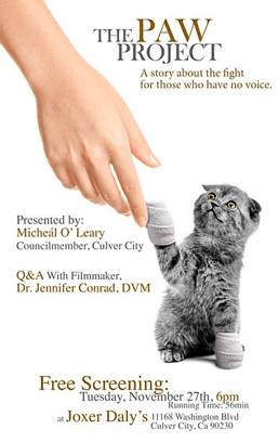 poster-screening-pawproject-movie-culvercity