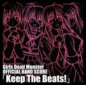 Angel Beats Band Score