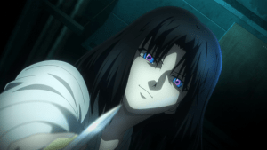 Kara no Kyoukai Screenshot