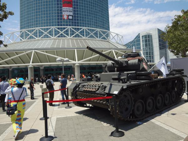 Anime-Expo-Tank