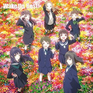 Wake Up Girls Best