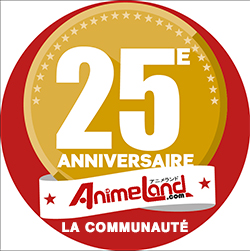 Badge 25 ans