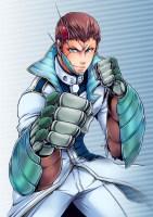 Terra Formars Gaiden - Keiji Onizuka 02