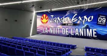 Japan Expo : La Nuit de l'Anime