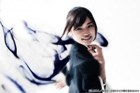 Karen Miyama as Momo Hinamori
