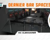 Quand Shinji Aramaki inaugure Le Dernier Bar avant la Fin du Monde Niveau 2, à Lille