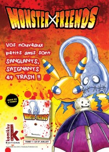 monsterfriends