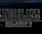 Une avant-première pour Kingsglaive Final Fantasy XV au Grand Rex