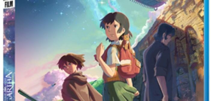 Voyage vers Agartha • Blu-ray