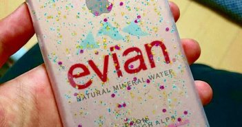 evian-iphone