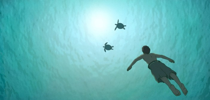 Interview : Michael Dudok de Wit, réalisateur de La Tortue Rouge