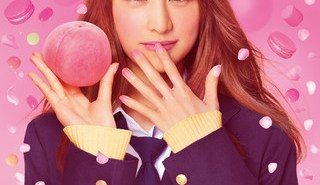 peach-girl-visual