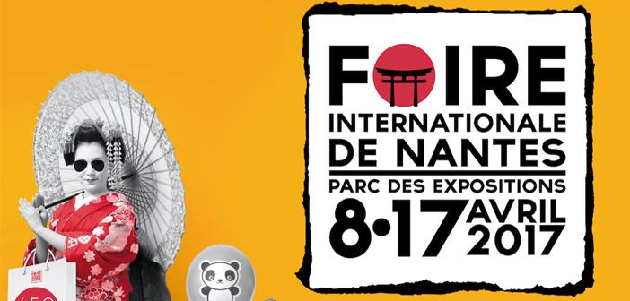 [CONCOURS] Foire Internationale de Nantes – gagnez vos entrées !