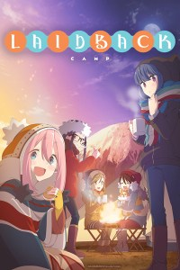 Yuru Camp - au grand air