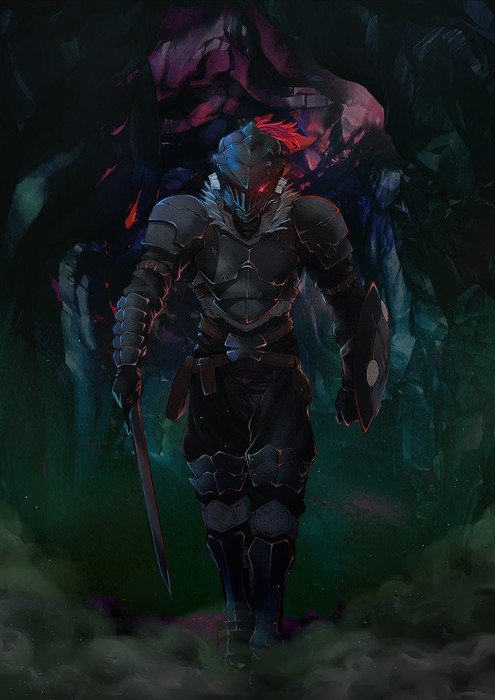 goblin-slayer-visual