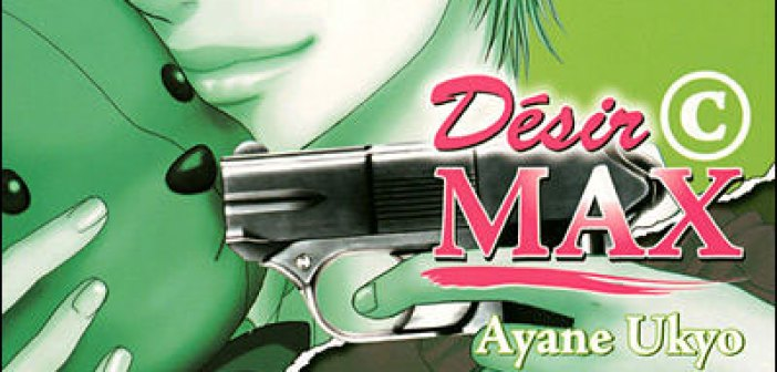 Désir©MAX • Vol.4