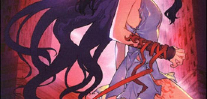 Kurokami - Black God Vol. 10