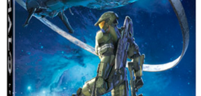 Halo Legends • BR