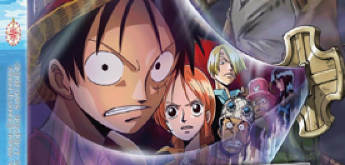 One Piece - Film 5 • DVD
