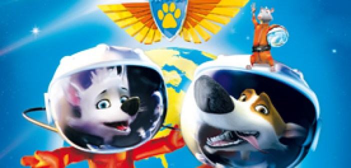 Space Dogs • Family Pack 3D