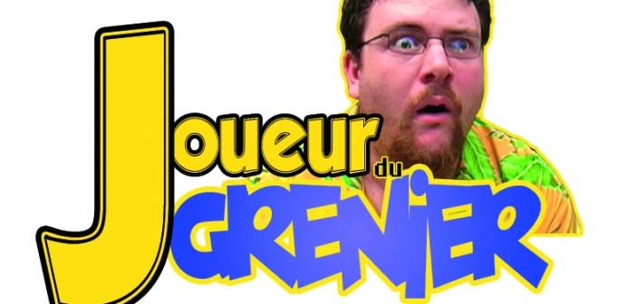 Le JOUEUR DU GRENIER en DVD