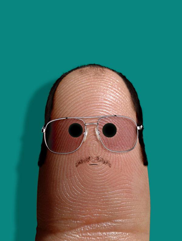 Finger Arts