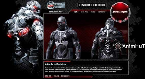 showcase-best-inspiring-gaming-websites