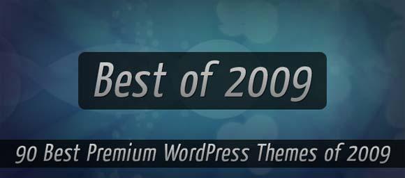 90 best premium themes