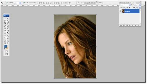 how to create borders in photoshop cs3