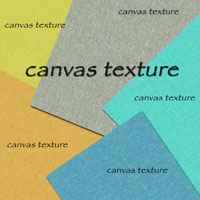 FREEBIE: Canvas Textures