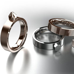 Innovative Product Designs by Li Jianye