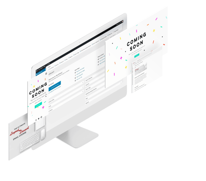 AnitaM | Layout To Launch WordPress Bootcamp - Free Email Course